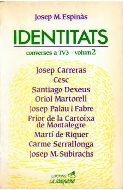 Identitats 2