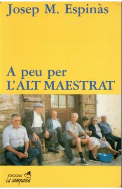 A peu per l'Alt Maestrat