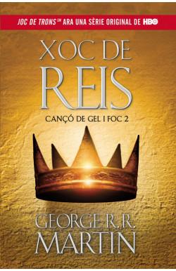 Xoc de Reis (Cançó de gel i...
