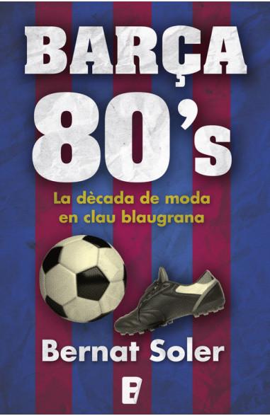 Barça 80's