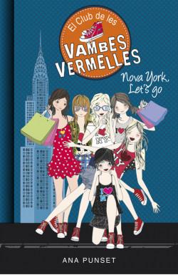 Nova York, Let's Go (Sèrie...