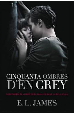 Cinquanta ombres d'en Grey (Cinquanta ombres 1)