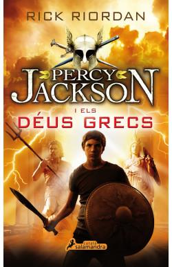 Percy Jackson i els déus grecs (Percy Jackson)