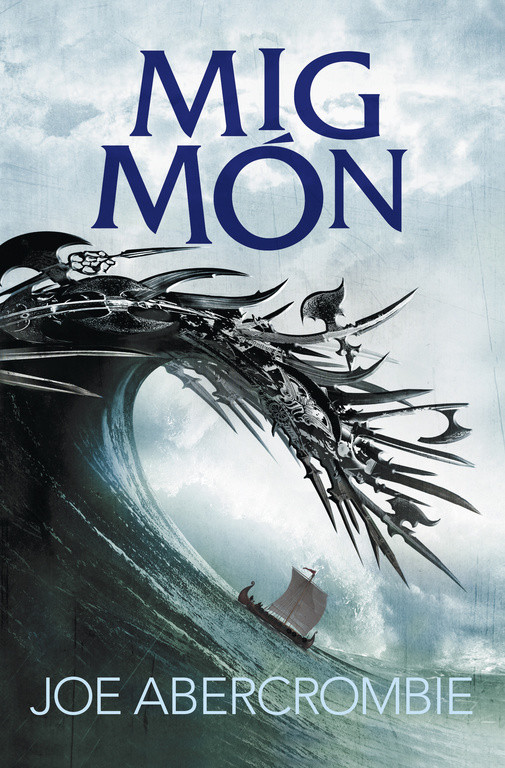 Mig món (El mar Trencat 2)