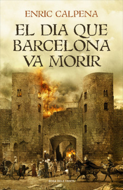 El dia que Barcelona va morir