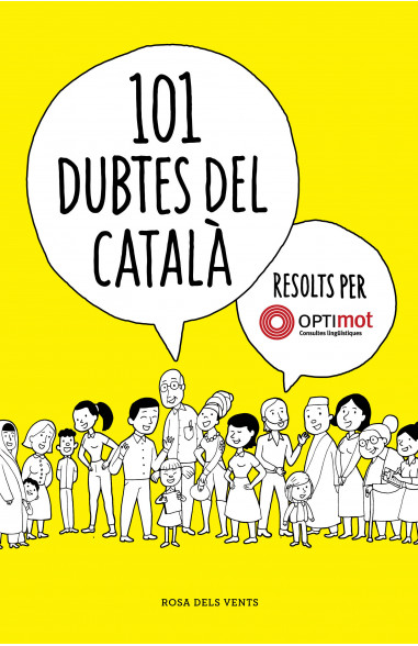 101 dubtes del català resolts per...