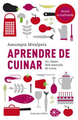 Aprendre de cuinar