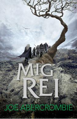 Mig rei (El mar Trencat 1)