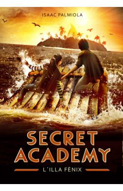 L'illa Fènix (Secret Academy 1)