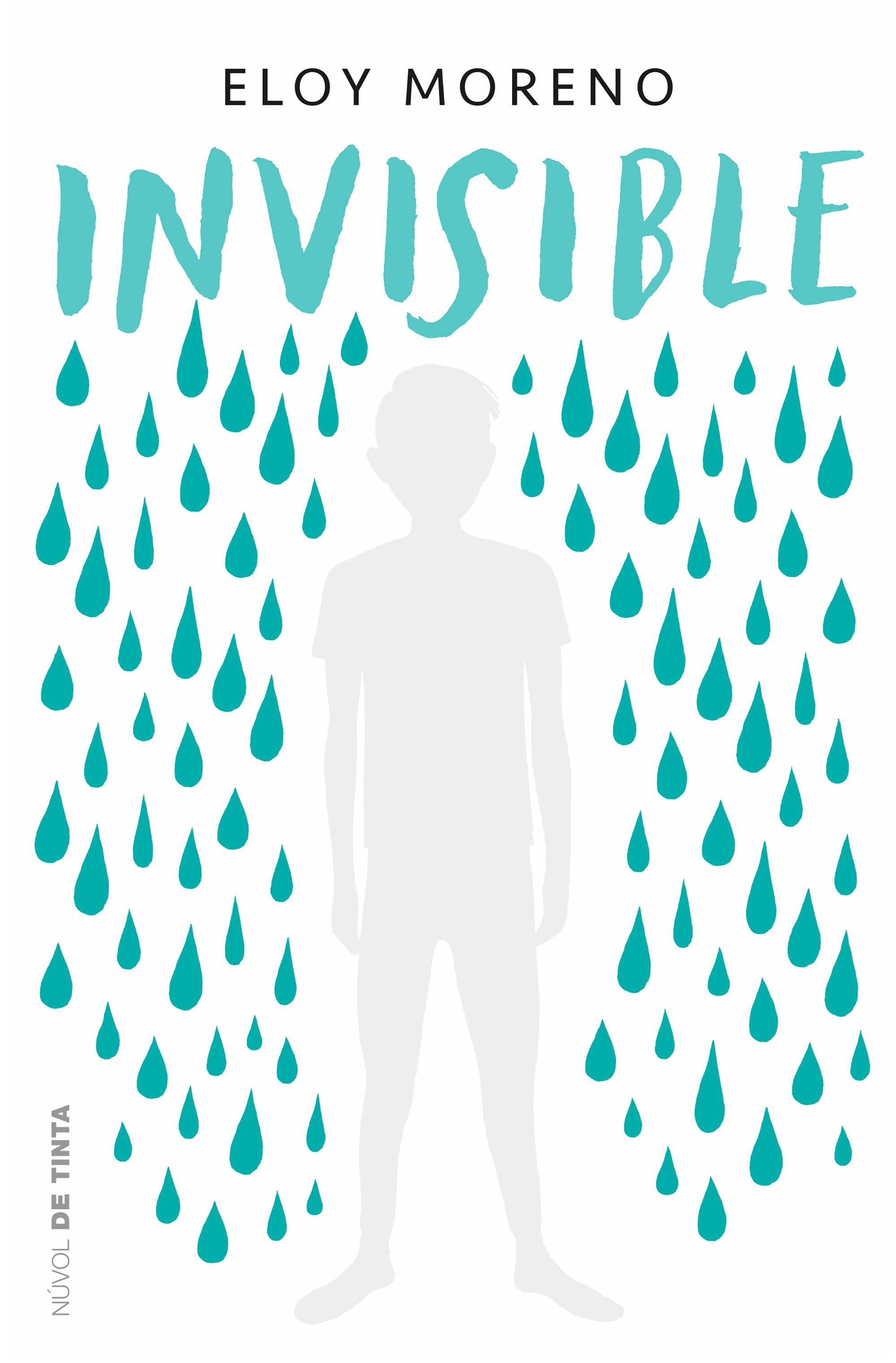 Invisible (edició en català)