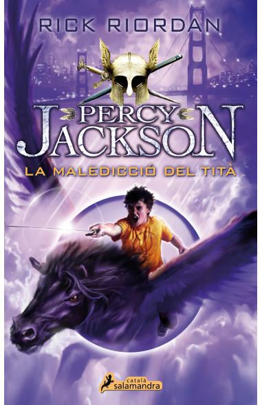 La maledicció del tità (Percy Jackson...