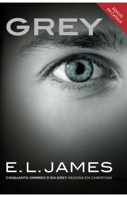 Grey («Cinquanta ombres» segons en Christian Grey 1)