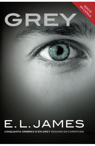 Grey («Cinquanta ombres» segons en...