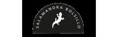 SALAMANDRA BOLSILLO