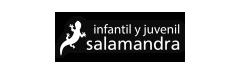 SALAMANDRA INFANTIL Y JUVENIL