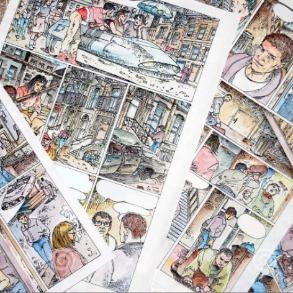 Còmic d'autor